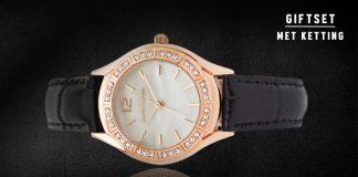Horloge sale goedkoop