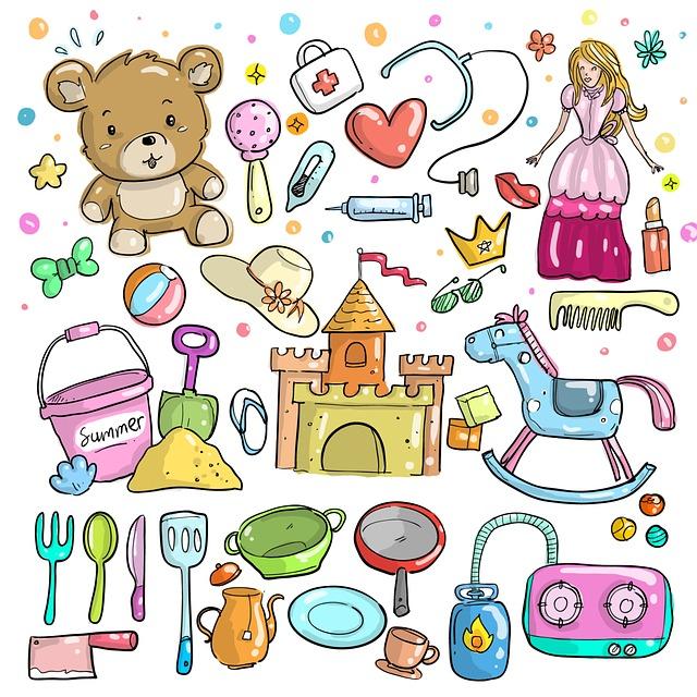 Liesjesspeelgoed over ons Logo